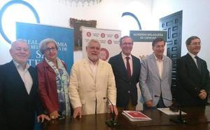 Trabajos sobre Pablo Aranda, el alzheimer y el ébola, premios Málaga de Investigación 2018