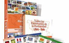 SUR lanza una colección de sellos con reproducciones de las maravillas del mundo