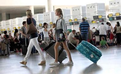 Vueling unirá este invierno Málaga con Argel y con la ciudad francesa de Marsella