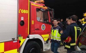 Golpe histórico con 6.000 kilos de cocaína intervenidos en Málaga, el segundo mayor alijo en Europa