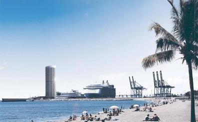 El Puerto no tendrá que compensar al Ayuntamiento a cambio de permitir la torre