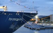 La naviera Marella Cruises dejará de operar con base en el puerto de Málaga en 2019