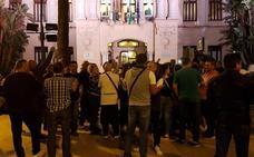 De la Torre advierte sobre la municipalización de Limasa: «Este clima de conflictividad no es bueno»