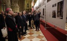 Jesús Catalá: «La Catedral de Málaga no está terminada y se está deteriorando»