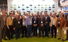 Málaga refuerza su papel en el comercio del mango en Europa