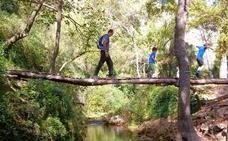 Asociaciones que organizan excursiones para disfrutar del senderismo en Málaga