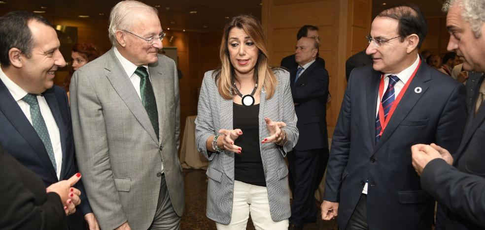 La CEA impulsa la apuesta andaluza en favor de la Agenda 2030