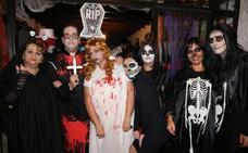 Estos son los planes de Halloween que se celebran este viernes en Málaga