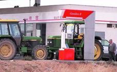 Asaja Málaga reclama al Gobierno medidas urgentes que palien la subida de precios de los carburantes