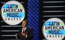 Ozuna, Bad Bunny, CNCO y las mujeres, triunfadores en los Latin AMAs