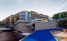 Las sillas y tribunas de la calle Larios y la Alameda subirán 16 euros de media la próxima Semana Santa