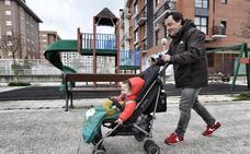 Los funcionarios tendrán 4 meses de permiso de paternidad