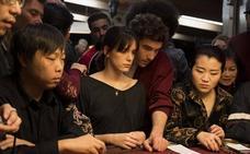 Cinco películas del Festival de Cine Francés de Málaga
