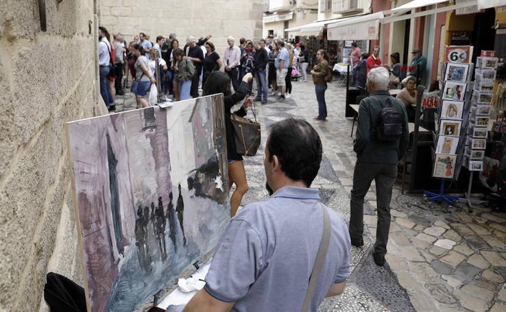 El Museo Picasso Málaga cumple quince años