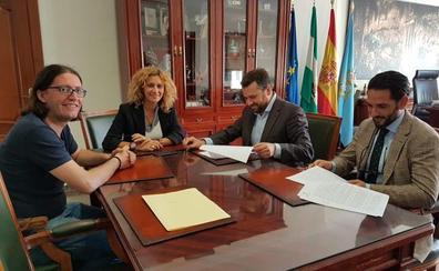 Nerja incorpora una decena de trámites a la administración electrónica