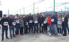 El PSOE abre en Málaga una precampaña «cercana y próxima» a la ciudadanía
