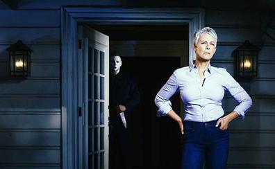 Los estrenos de Halloween se adueñan del fin de semana