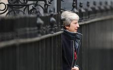 El Gobierno británico declara el fin de la austeridad en víspera del 'brexit'