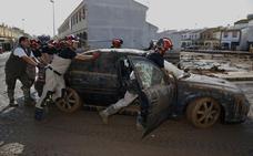 La Junta anuncia un decreto para reparar los caminos dañados tras las lluvias en Málaga