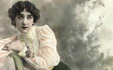 De la bailarina pensionada al compositor nupciado: La Bella Otero y Felix Mendelssohn