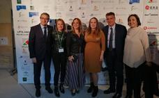 Reconocen a dos malagueñas en los Premios Coraje de los Autónomos Andaluces