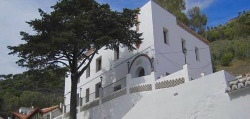 Interior deja sin fecha el nuevo cuartel de la Guardia Civil en Mijas