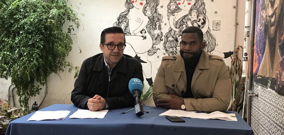 El colectivo LGTBI reclama una ley que iguale derechos con el resto de la población