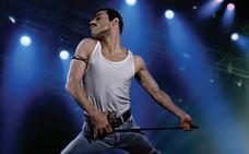 Freddie Mercury regresa con 'Bohemian Rhapsody', el biopic del líder de Queen