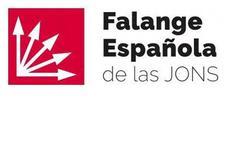 Candidatura de Falange Española por Málaga a las elecciones andaluzas