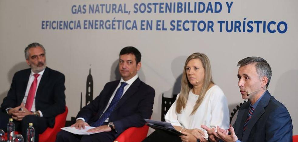 Los hoteles de la Costa se apuntan al gas natural para afrontar su transición energética