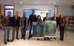 Diputación y Fundación Unicaja llevan a la provincia una treintena de espectáculos de música y teatro