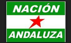 Candidatura de Nación Andaluza por Málaga a las elecciones andaluzas