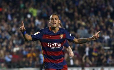 Neymar será juzgado por tres magistrados por estafa en su fichaje por el Barça