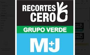 Candidatura de RECORTES CERO por Málaga a las elecciones andaluzas