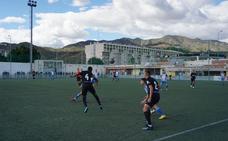 El Málaga se impone al Vázquez Cultural con un gol en la prolongación (2-3)