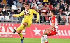 Almería y Villarreal dejan abierto el pase en un final loco