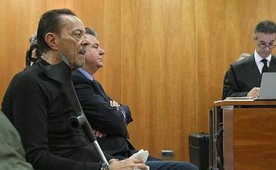 La Audiencia Nacional permite a Julián Muñoz volver al tercer grado telemático