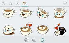 WhatsApp ya permite enviar 'stickers'. ¿Cómo hacerlo?