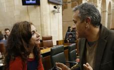Señorías que ya no volverán al Parlamento andaluz