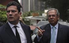 De verdugo de Lula a ministro de Bolsonaro
