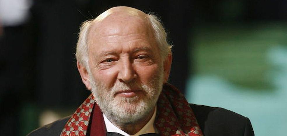 Fallece Álvaro de Luna, el especialista que se hizo actor | Diario Sur