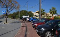 La obra para reanudar el tranvía de Vélez-Málaga costará dos millones y durará nueve meses