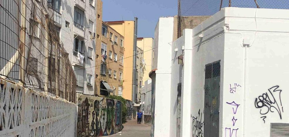Fuengirola adjudica la remodelación del pasaje María Barranco por 590.000 euros