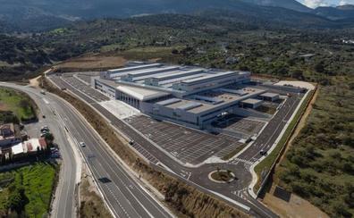 Un nuevo servicio de bus conecta a la comarca con el Hospital de Ronda