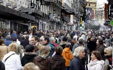España se mira en el espejo europeo
