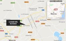 Detenido por retener y violar a su exnovia en Murcia