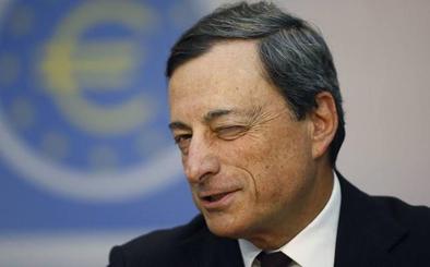 El BCE busca a su nuevo Mario Draghi