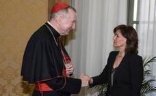 Franco y las inmatriculaciones ponen a prueba la relación entre Estado e Iglesia
