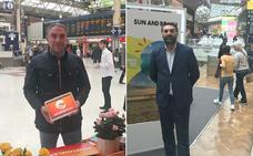 Andalucía y Costa del Sol salen a la calle en Londres para captar turistas británicos con motivo de la World Travel Market