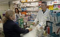 El sector farmacéutico mantiene un crecimiento del 1,8% en Málaga